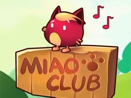 MiaoClub Stickers