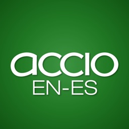 Spanish-English Phrasebook from Accio