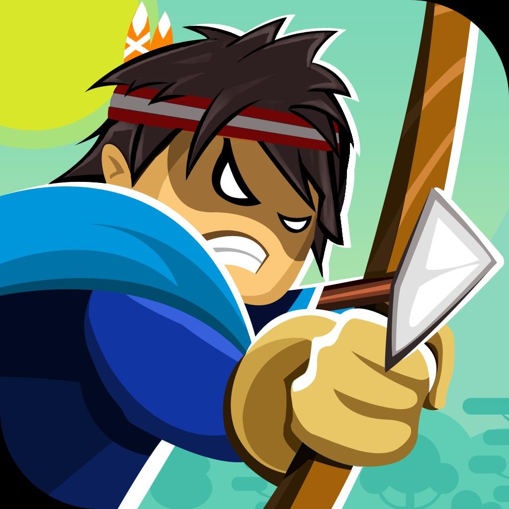 Archery Master Hero hack