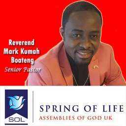 Spring Of Life Ministries