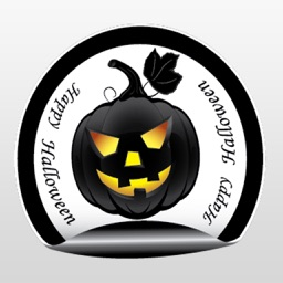 Halloween Stickies
