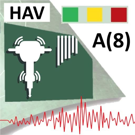 VibAdVisor HAV - Hand and Arm Vibration