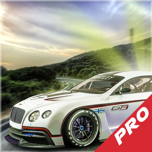Car Rivals Race Pro - Extreme Persecution Carried
