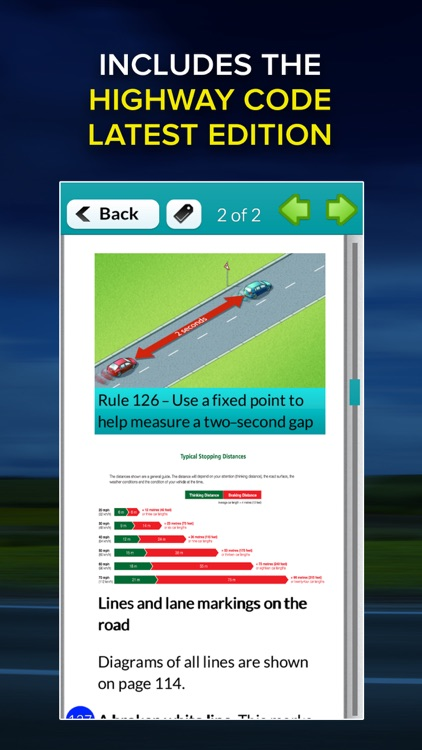 Theory Test 4-in-1 Bundle - Driving Test Success screenshot-3