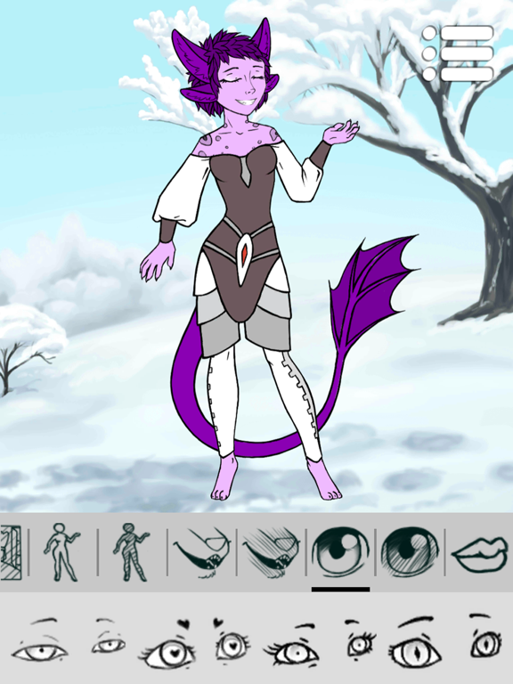 Avatar Maker: Furry by EDUARD ZABOROVSKIY (iOS, United