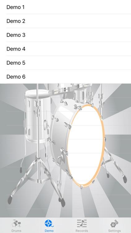 BeatMaker Drums screenshot-3