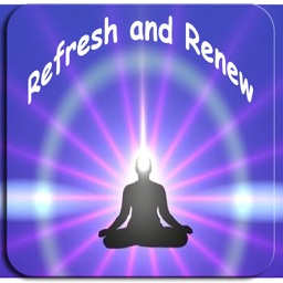Refresh and Renew Guided Meditation
