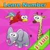 Learn Numbers 1 to 100 Free Educational games
