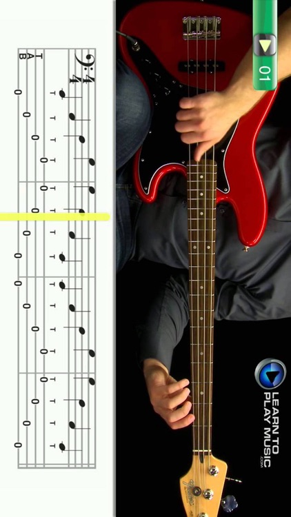 SLAP Bass Guitar - Learn How To Play SLAP Bass With Videos