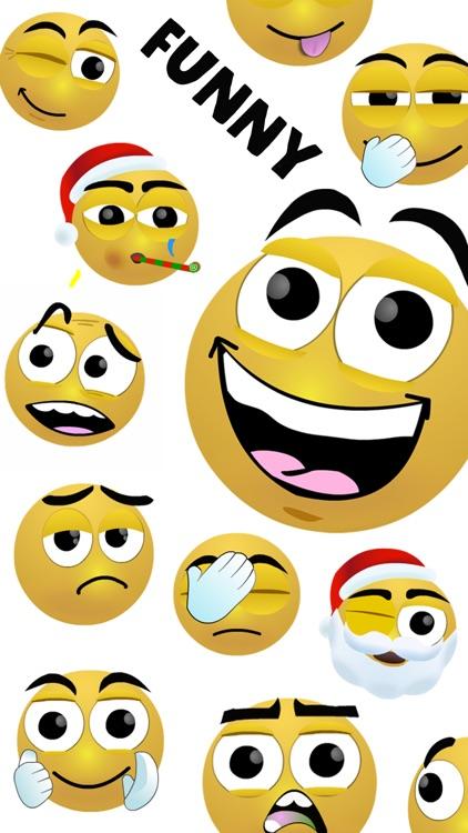 Animated Classic Emoji