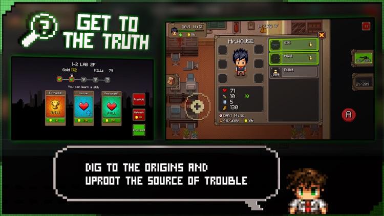 Survivor: Prologue screenshot-3
