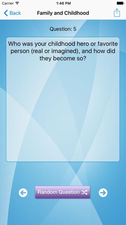 Just Ask screenshot-3