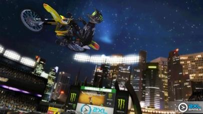 Скриншот №3 к Ricky Carmichaels Motocross Matchup Pro
