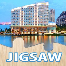Activities of City Puzzle for Adults Jigsaw Puzzles Games Free