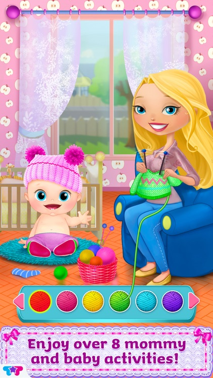 My Newborn Baby - Mommy & Baby Care