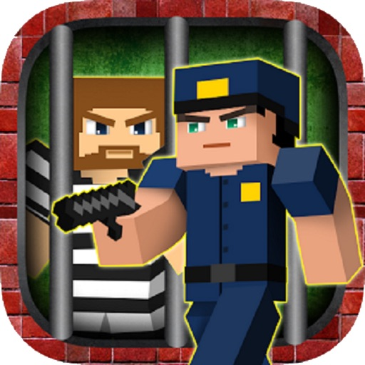 Cops and Robbers Shooting Mod