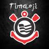 Timaoji - Official Corinthians Sticker App