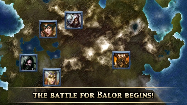 Shadow Era - Trading Card Game screenshot-4