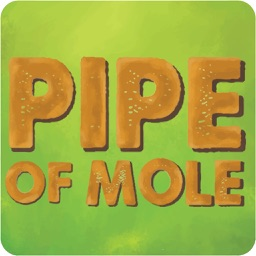 Pipe of Mole