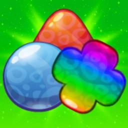 Lollipop : Sweet Taste Match3 Mania