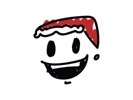 Simple Christmas Emoji