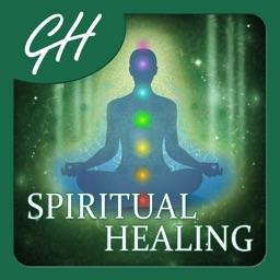 Spiritual Healing Meditation by Glenn Harrold