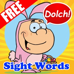 Dolch Sight Word List Activities with Song