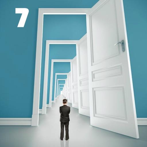 Room Escape Journey - Season 7