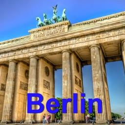 Berlin Map for Offline Use