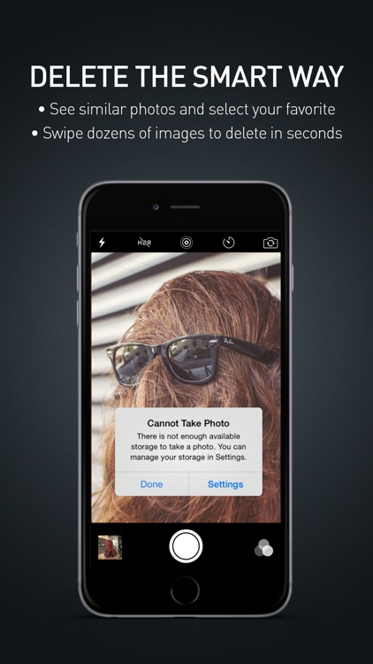 Keep Delete — Best Photo Deletion Clean up Tool