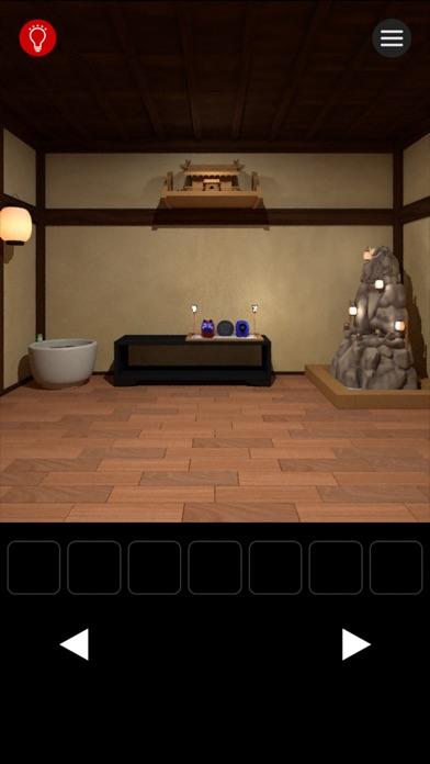 脱出ゲーム 和っぽい部屋から脱出紹介画像4