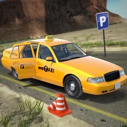 Yellow Cab Driver 2016 Real Las Vegas City Traffic