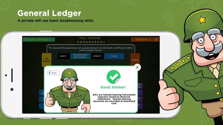 GeneralLedger screenshot-4