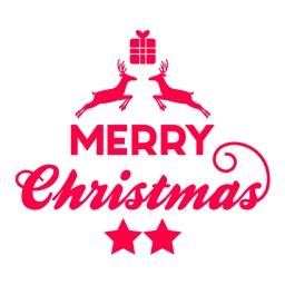 ChristmasMoji - Christmas Stickers for iMessage