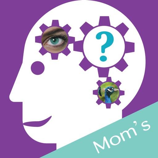 Игры в слова для мамы