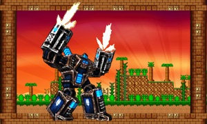 Boris Bot Shootem - The One Armed Bandit Free