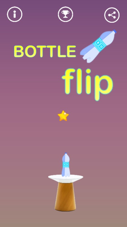 Bottle Flip: The Water Bottle Flip Challenge