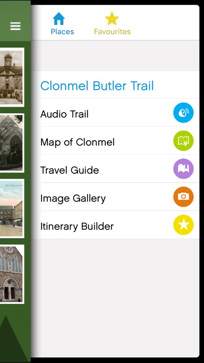 The Butler Trail screenshot-4