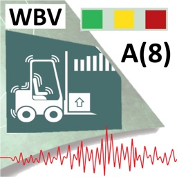 VibAdVisor WBV (VCI) - Whole Body Vibration