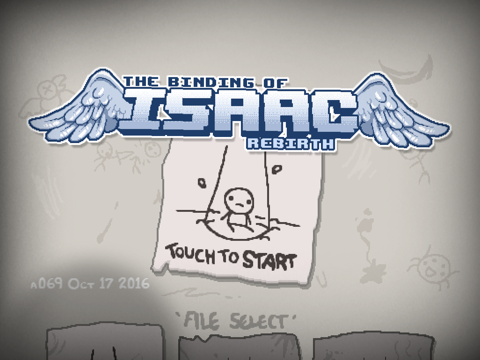 The Binding of Isaac: Rebirth screenshot 1