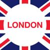 Londres - mapa sin conexión con guías de ciudades