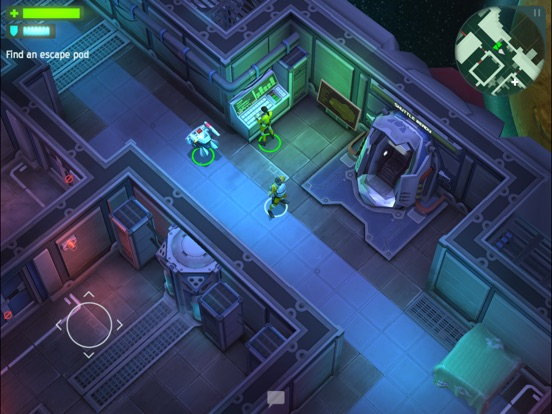 Space Marshals For iOS Reaches Lowest Price In Three Months