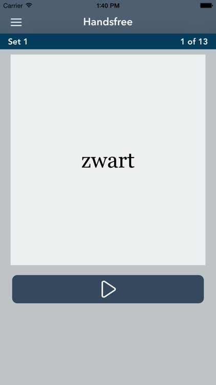 Learn Dutch - AccelaStudy® screenshot-4