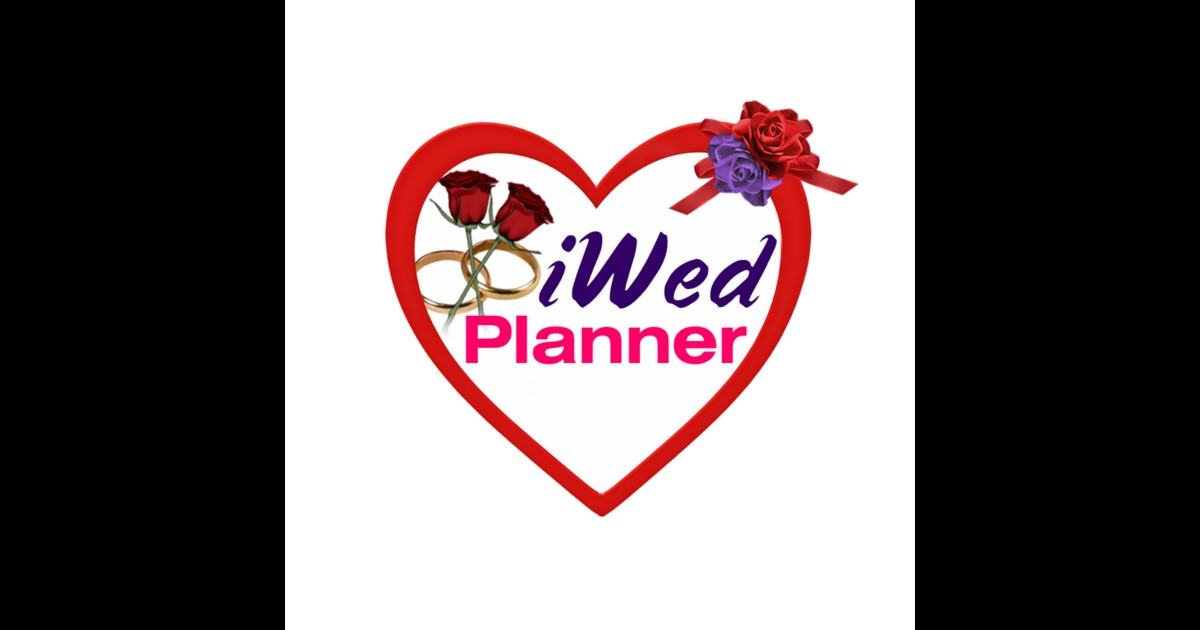 iWedPlanner - The Wedding Planner on the App Store
