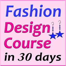 fashion design course in 30 days