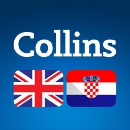 Audio Collins Mini Gem English-Croatian Dictionary