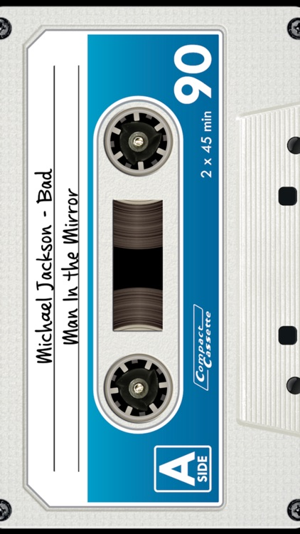 DeliTape - Deluxe Cassette Player screenshot-0