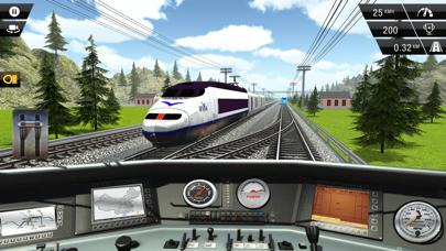 Racing In Trainのおすすめ画像3