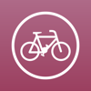 Fahrradcomputer - GPS und Routentracker