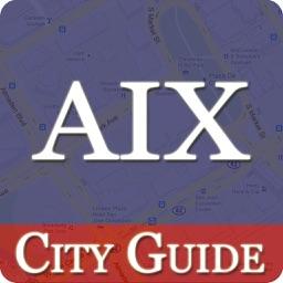 CityGuide: Aix-en-Provence